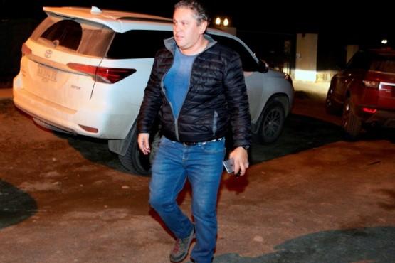 Fabián Gutiérrez fue encontrado muerto el 4 de julio.
