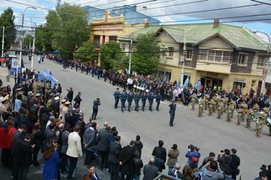 Qué sucederá con el Paseo 135 Aniversario de Río Gallegos en medio de la pandemia