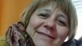 Encuentran muerta a una docente y sospechan de un ritual de magia negra