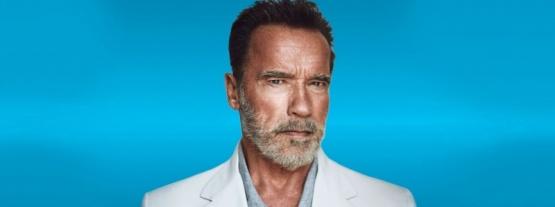 Netflix lanza una serie con Arnold Schwarzenegger como protagonista.