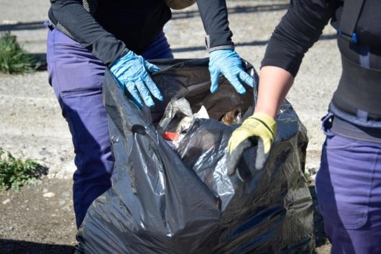 Municipio avanza con operativos de limpieza de la cuidad