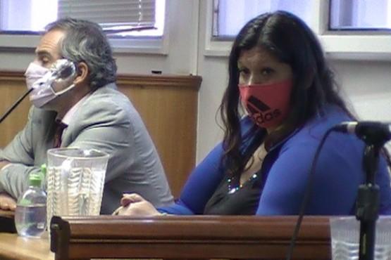 """Homicidio de Rosa Acuña: """"mató a la madrina de sus hijos y no es la primer muerte que tiene"""""""