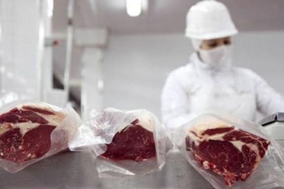 Detectaron coronavirus en un embarque de carne argentina con destino a China