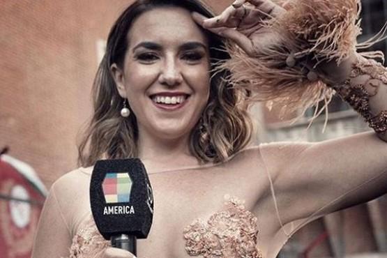 """Internaron a Lucia Ugarte, la conductora de """"Chicas guapas"""""""