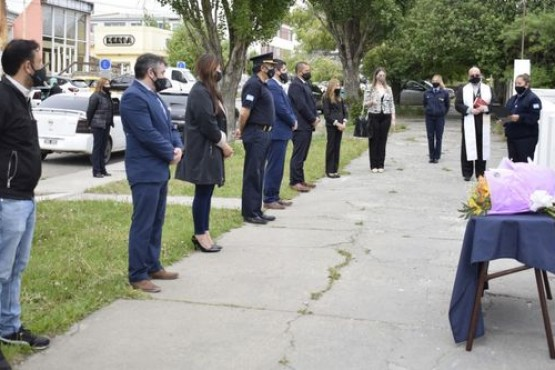 El Museo Policial cumplió cuatro años