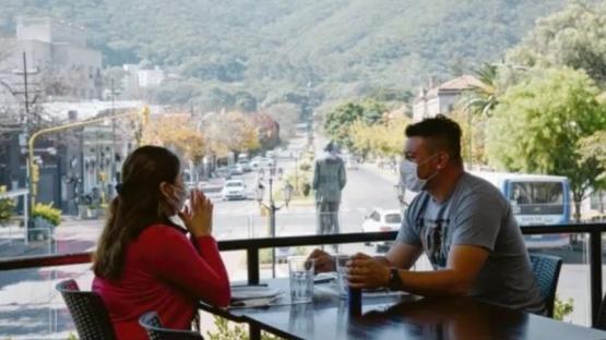 Salta, Jujuy y Tucumán abrirán el turismo interprovincial