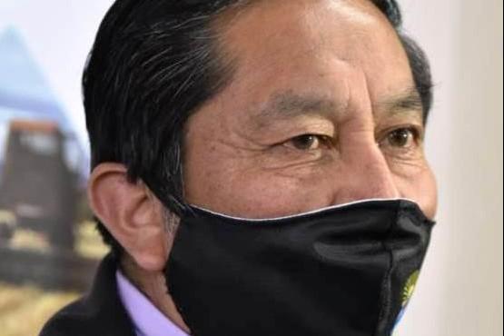 El Jefe Comunal de Cushamen destacó los fondos recibidos para productores afectados