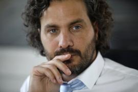 Santiago Cafiero recordó una discusión con su abuelo Antonio sobre el matrimonio igualitario