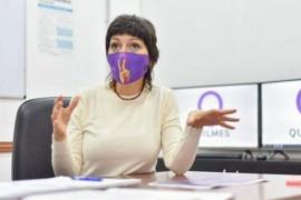 """Mayra Mendoza: """"Sería conveniente la continuidad del IFE"""""""