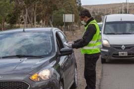 La Municipalidad junto a la policía evitaron un intento de usurpación en zona norte