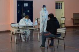 El Centro de Detección Comunitaria se traslada al Barrio Evita