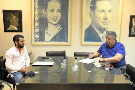 La SCPL y el Sindicato de Luz y Fuerza firman compromiso para ayudar al sector cooperativo