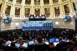 Senadores del FdT piden al FMI que se abstenga de condicionar la política