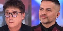 Oscar Mediavilla, irónico contra Ángel de Brito por su apoyo a Karina como jurado