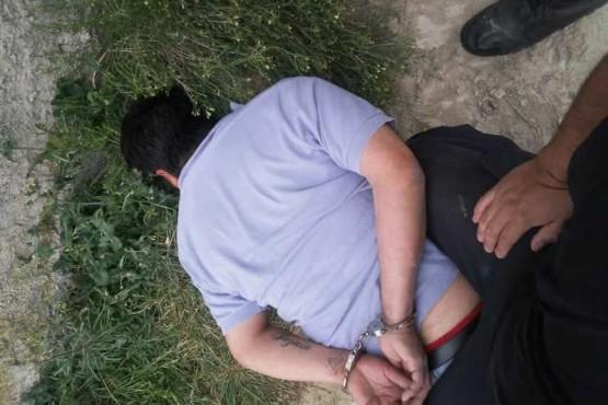 El preso se escapó del Módulo 6 ubicado al lado de la Comisaría Sexta.