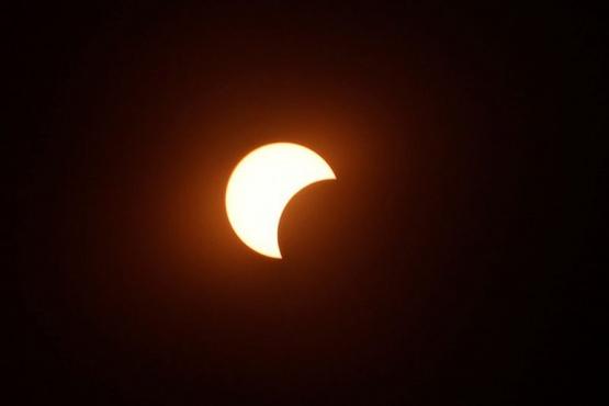 Argentina será escenario del Eclipse de Sol: dónde se podrá ver este fenómeno