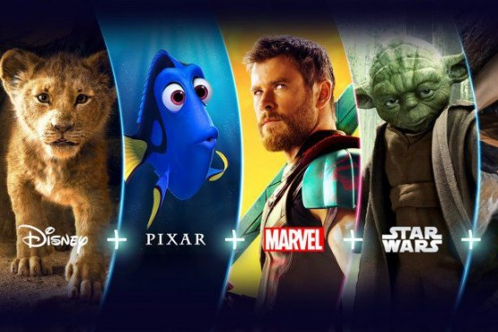 Disney+ ya está en la Argentina: ¿Cuánto cuesta y qué hay para ver?