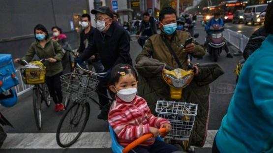 Coronavirus: Hace un año China detectaba el primer caso