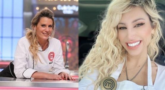 Rocío Marengo apuntó a Vicky Xipolitakis por su trato diferencial en Masterchef