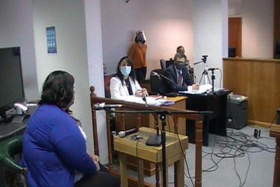 Homicidio de Rosa Acuña: fiscalía pidió culpabilidad de acusados y el veredicto se dará el jueves a las 12