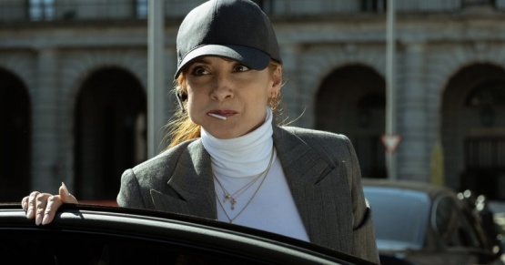 La Casa de Papel: quién sustituirá a la inspectora Alicia Sierra