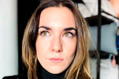 Lucia Ugarte.