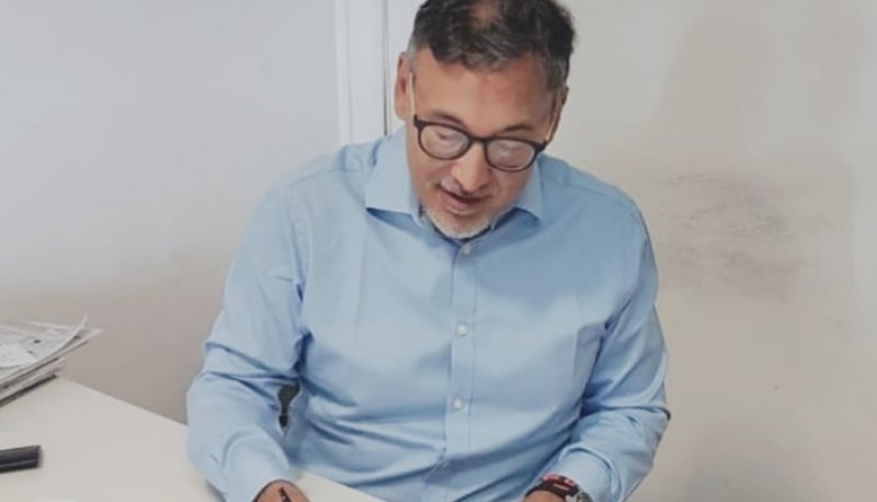 Javier Pérez Gallart