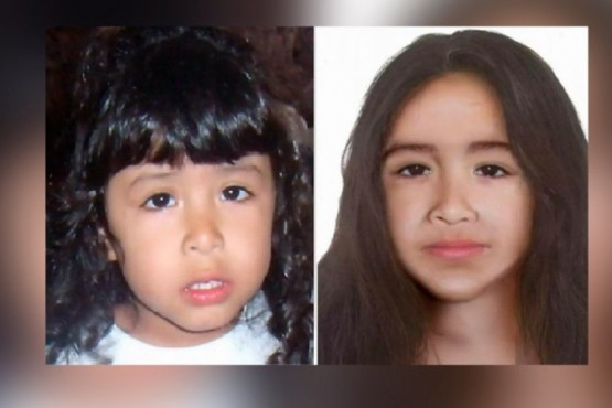 Investigan en Chubut una pista sobre el caso Sofía Herrera