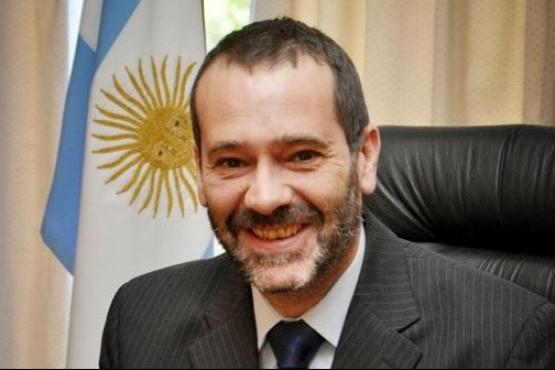 Alejandro Panizzi.