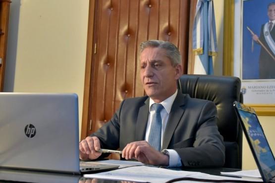 El Gobierno Provincial presentó el Plan Productivo de la Meseta