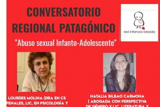 Infancias robadas: un conversatorio por los derechos de niños y niñas