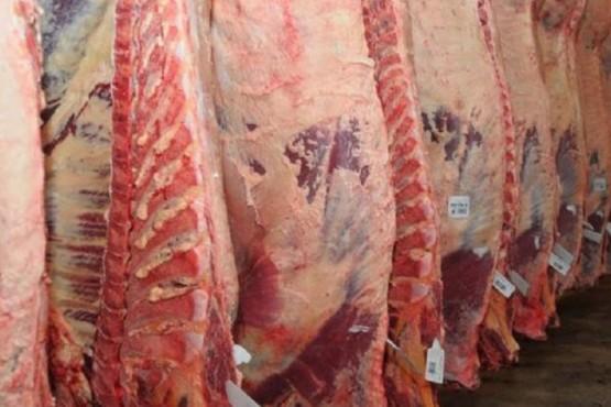 Caída del consumo: la carne aumentó 55% en el último año