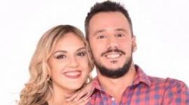 "Escandalosa acusación contra el esposo de Nadia di Cello, actriz de ""Chiquititas"""