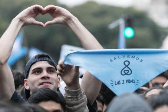 La Mesa Federal vuelve a rechazar el aborto legal en Argentina.