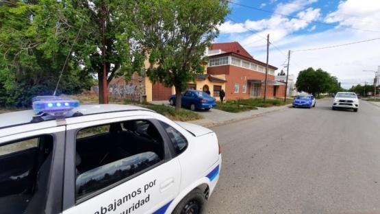 Río Gallegos| Delincuentes asaltaron a una anciana