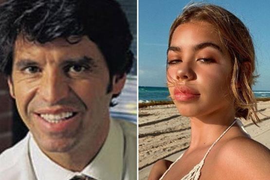 Fuerte mensaje de Anna Chiara del Boca, tras la denuncia a su papá