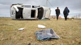 Río Gallegos| Chapista volcó el auto del cliente y culpó a un caballo