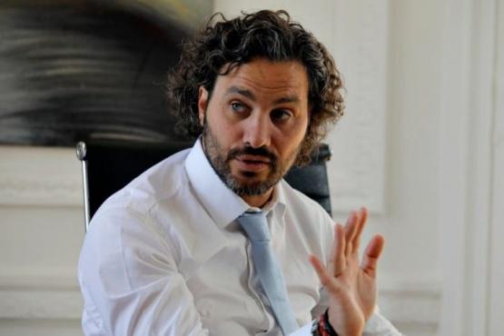 """Santiago Cafiero sobre la vacuna rusa: """"Hay expectativas de firmar contrato la semana que viene"""""""