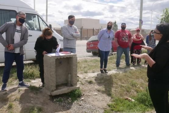 Río Gallegos| Transporte Público: Grasso se reunió con vecinos autoconvocados