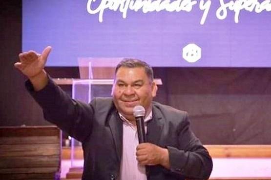 Pastor Segundo Gamín