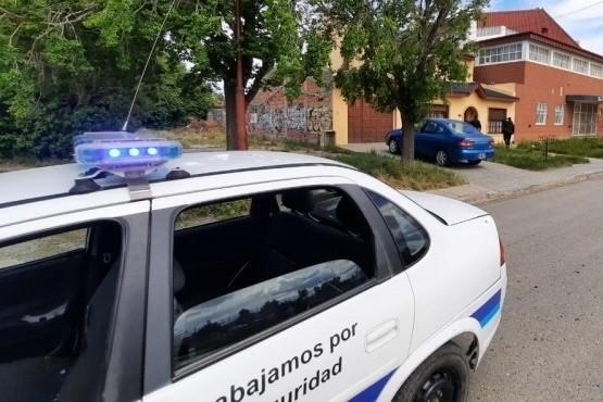 Río Gallegos| Un ladrón robó en su casa y la dejó encerrada