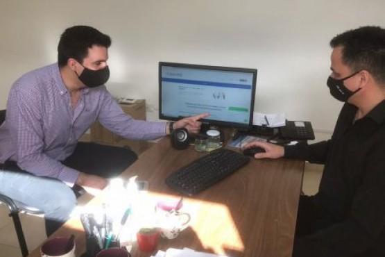 Santa Cruz| El Gobierno habilita un sitio web para personas con consumo problemático