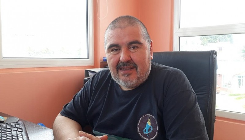 Río Turbio| Agredieron al Secretario Gremial de Luz y Fuerza cuenca carbonífera