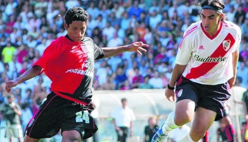 """Claudio Husaín: """"Es difícil proyectar como le puede ir a River en la Copa porque tiene un plantel corto"""""""