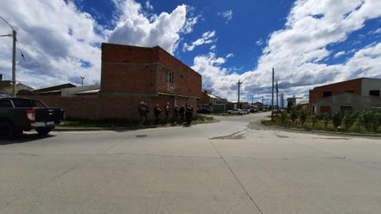 Río Gallegos| Lo denunciaron por amenazar a su ex con un arma de fuego