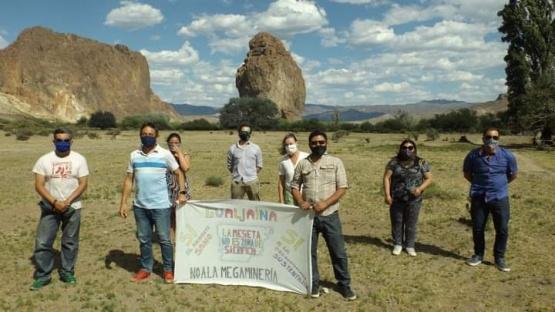 Gualjaina Se realizó la Segunda reunión de autoridades de Turismo