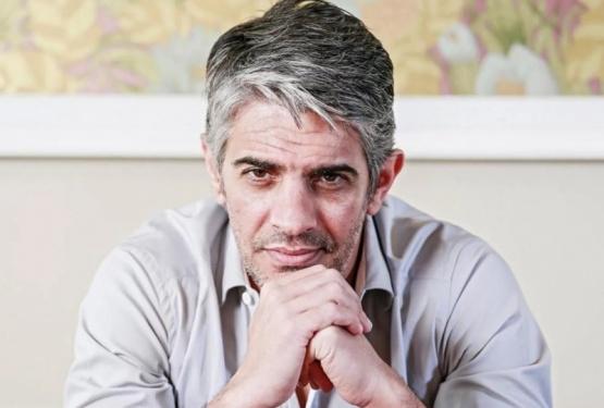 Pablo Echarri.