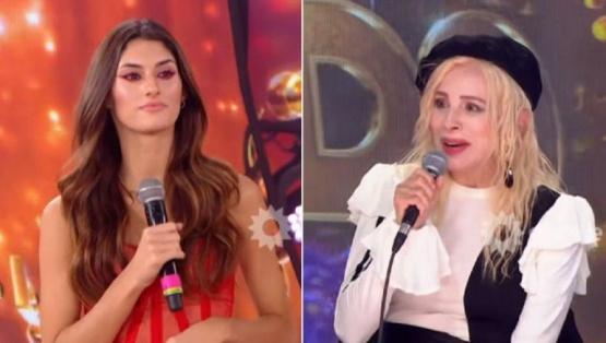 Lola Latorre reveló el verdadero motivo de su renuncia al Cantando