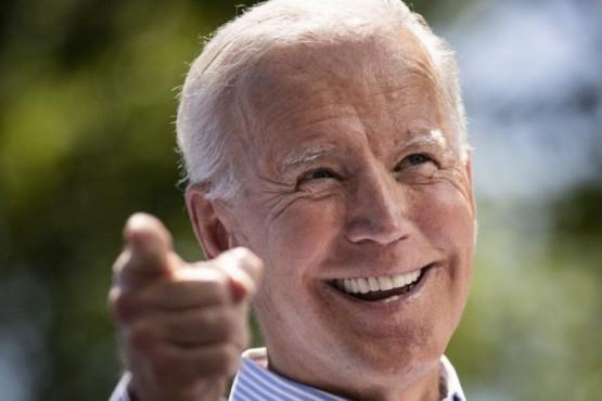 Estados Unidos| Michigan ratificó el triunfo de Joe Biden