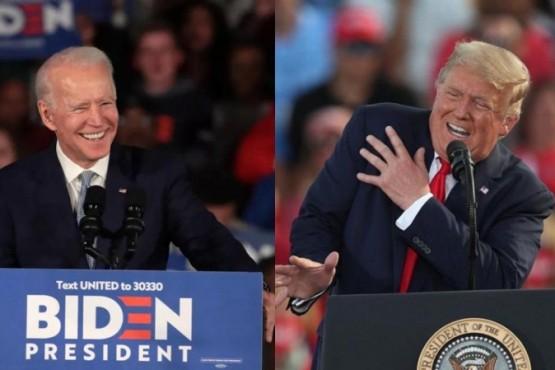 Estados Unidos| Donald Trump habilitó la transición presidencial con Joe Biden